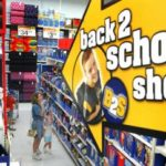10 Tips to Make Back to School Shopping as Painless as Possible